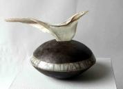 Fishbone Bird