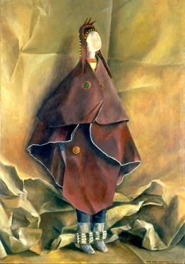 Herero Doll