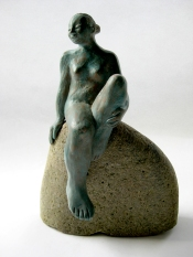 Pensive( sold)