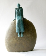 Pensive 1 (sold)