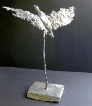 Titanium Bird (sold)