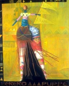 Watu Kwa Amani, oil