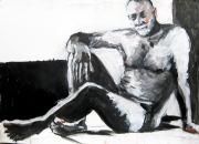 Paul - Acrylic