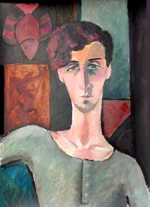 Jim At 21 (sold)