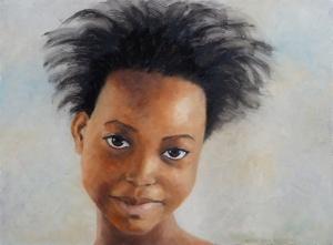 Zimbabwean Girl