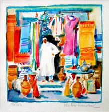 Asilah Shop (sold)