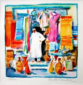 Asilah Shop (sold)