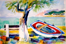 Boat (sold)