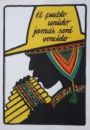 El Pueblo - poster