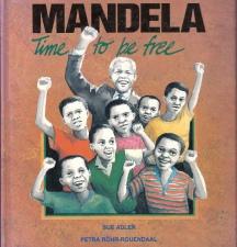 Mandela cover Mantra Publishing