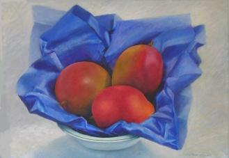 Mangoes(sold)